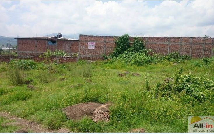 Foto de terreno habitacional en venta en, lomas del bosque, jacona, michoacán de ocampo, 1548986 no 01