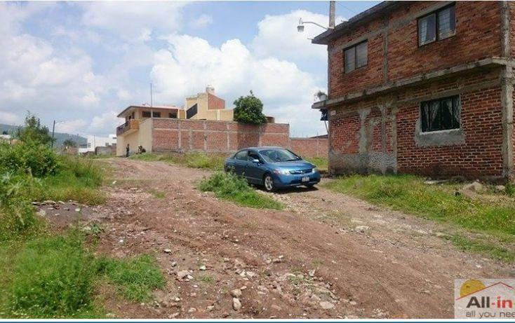 Foto de terreno habitacional en venta en, lomas del bosque, jacona, michoacán de ocampo, 1548986 no 02