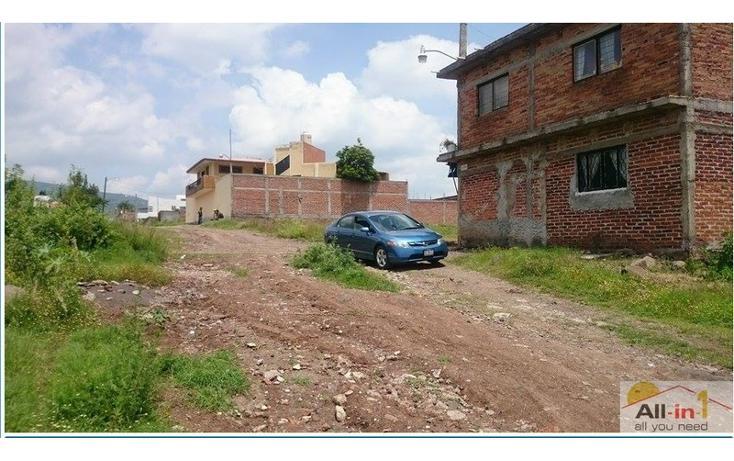 Foto de terreno habitacional en venta en  , lomas del bosque, jacona, michoacán de ocampo, 1548986 No. 02