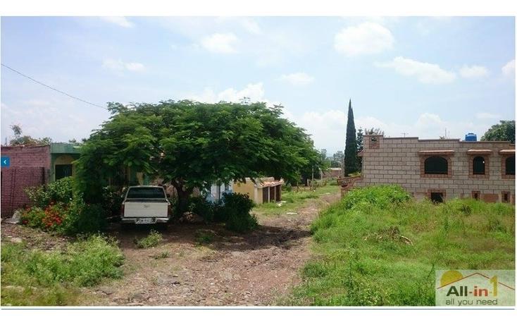 Foto de terreno habitacional en venta en  , lomas del bosque, jacona, michoacán de ocampo, 1548986 No. 04