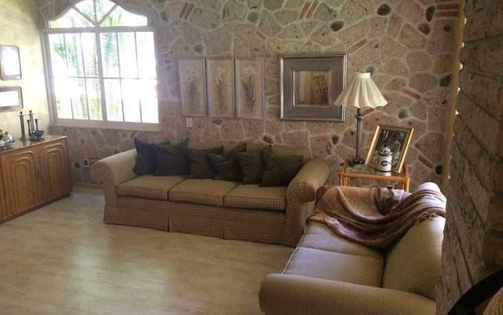 Foto de casa en venta en  , lomas del bosque, zapopan, jalisco, 1514456 No. 02