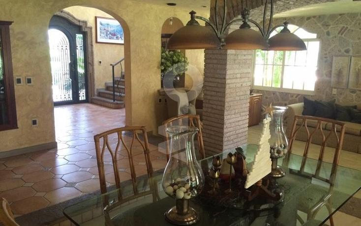 Foto de casa en venta en  , lomas del bosque, zapopan, jalisco, 1514456 No. 03
