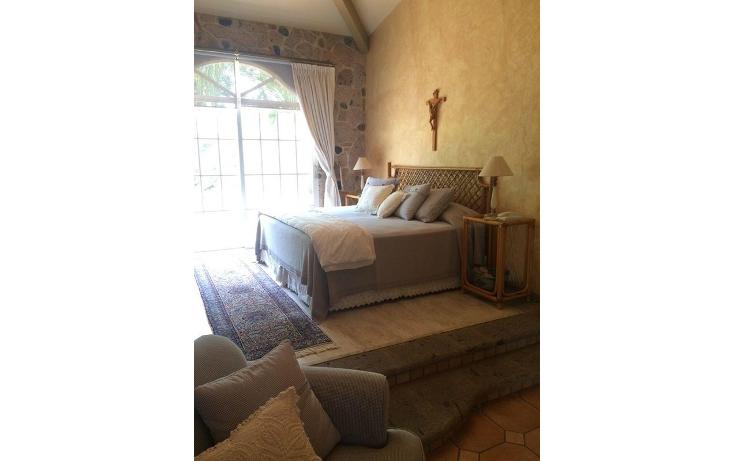 Foto de casa en venta en  , lomas del bosque, zapopan, jalisco, 1514456 No. 10