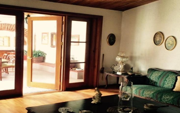 Foto de casa en venta en  , lomas del bosque, zapopan, jalisco, 1870854 No. 04