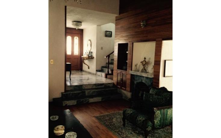 Foto de casa en venta en  , lomas del bosque, zapopan, jalisco, 1870854 No. 05