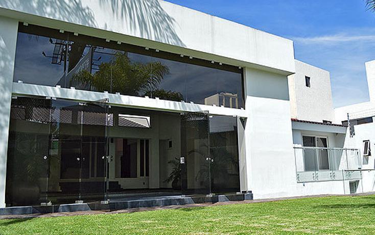 Foto de casa en venta en  , lomas del bosque, zapopan, jalisco, 1941799 No. 02