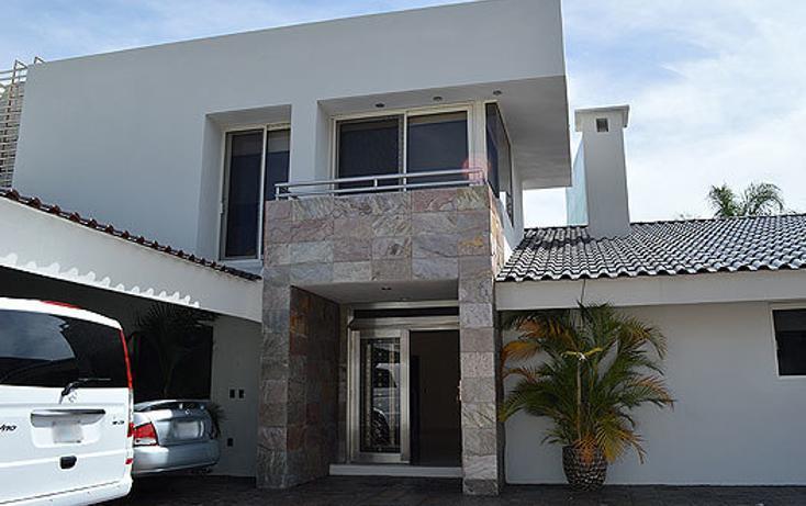 Foto de casa en venta en  , lomas del bosque, zapopan, jalisco, 1941799 No. 05