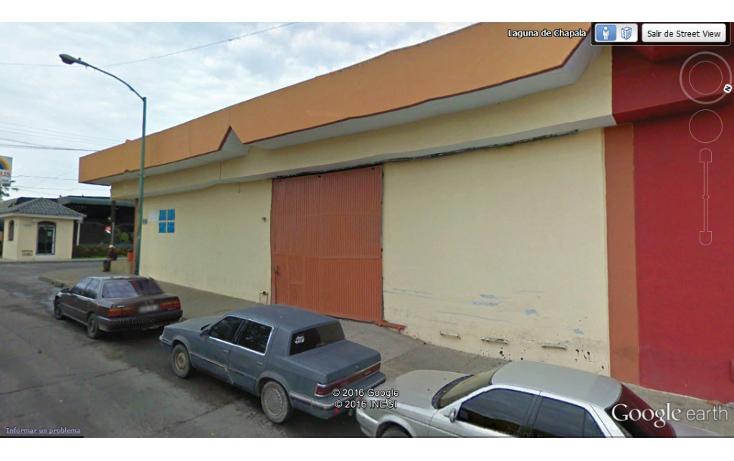 Foto de nave industrial en renta en  , lomas del boulevard, culiac?n, sinaloa, 1646866 No. 02