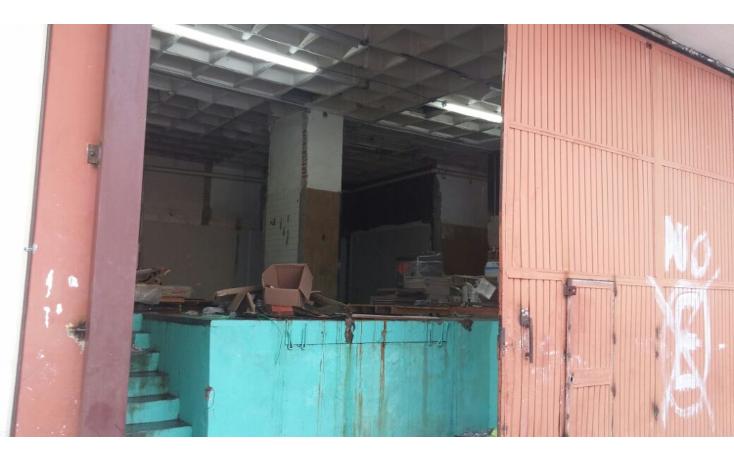 Foto de nave industrial en renta en  , lomas del boulevard, culiac?n, sinaloa, 1646866 No. 03