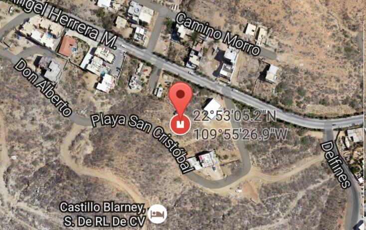 Foto de terreno habitacional en venta en  , lomas del cabo, los cabos, baja california sur, 1619468 No. 04