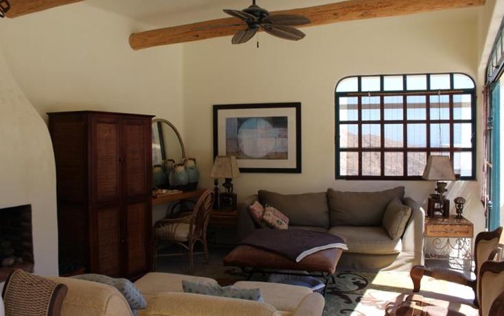 Foto de casa en venta en  , lomas del cabo, los cabos, baja california sur, 1815644 No. 22