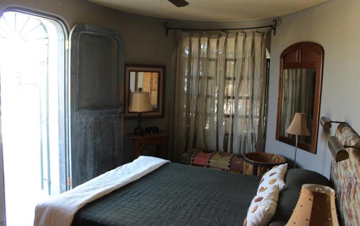 Foto de casa en venta en  , lomas del cabo, los cabos, baja california sur, 1815644 No. 28