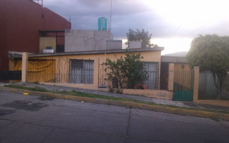 Foto de casa en venta en, lomas del calvario, tlalnepantla de baz, estado de méxico, 1244845 no 01