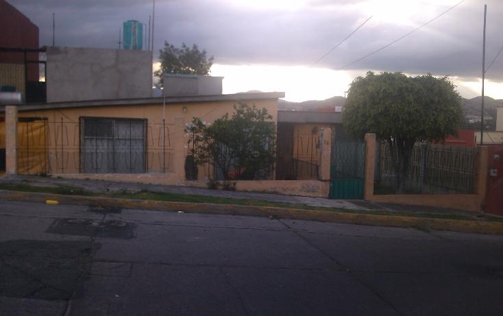 Foto de casa en venta en  , lomas del calvario, tlalnepantla de baz, m?xico, 1244845 No. 02