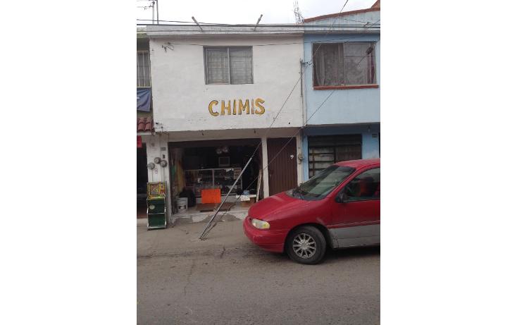 Foto de casa en venta en  , lomas del camino, san luis potosí, san luis potosí, 1081407 No. 01
