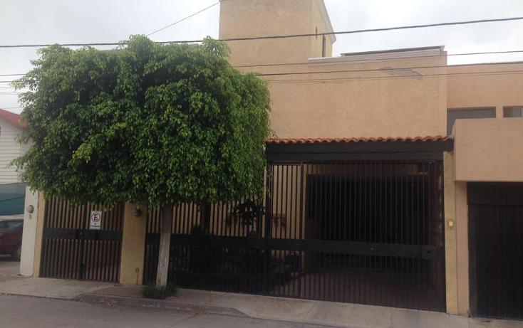 Foto de casa en venta en  , lomas del campestre 1a sección, aguascalientes, aguascalientes, 1139345 No. 01
