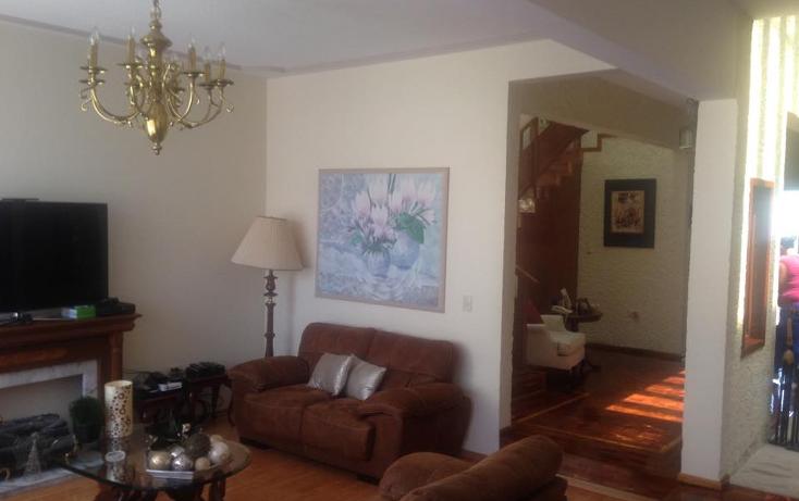 Foto de casa en venta en  , lomas del campestre 1a sección, aguascalientes, aguascalientes, 1139345 No. 04
