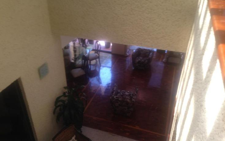 Foto de casa en venta en  , lomas del campestre 1a sección, aguascalientes, aguascalientes, 1139345 No. 10