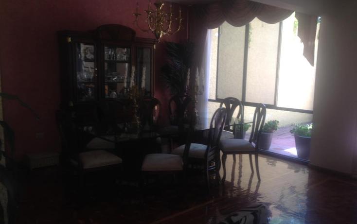 Foto de casa en venta en  , lomas del campestre 1a sección, aguascalientes, aguascalientes, 1139345 No. 12