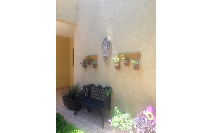 Foto de casa en venta en  , lomas del campestre 1a sección, aguascalientes, aguascalientes, 1139345 No. 14