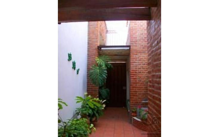 Foto de casa en venta en  , lomas del campestre 1a secci?n, aguascalientes, aguascalientes, 1288195 No. 18
