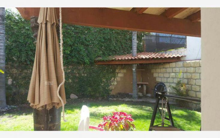 Foto de casa en venta en, lomas del campestre 2a sección, aguascalientes, aguascalientes, 1761808 no 10