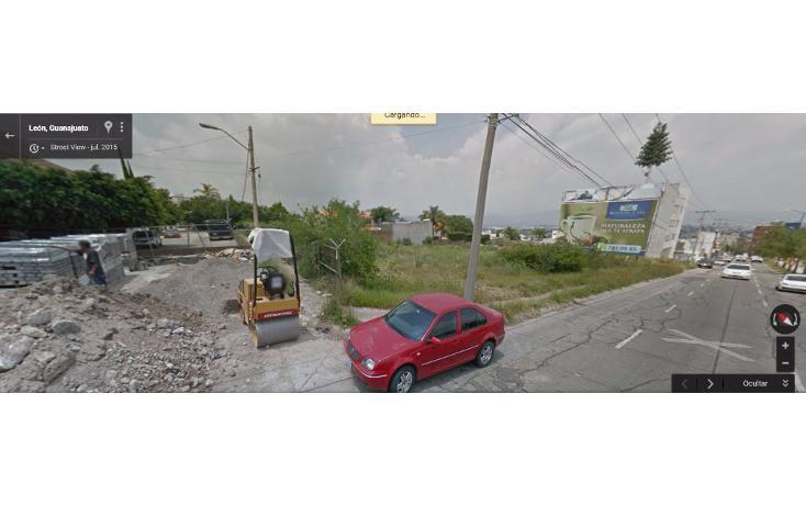 Foto de terreno comercial en renta en  , lomas del campestre, león, guanajuato, 1333505 No. 01