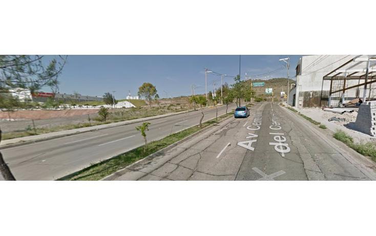 Foto de terreno comercial en renta en  , lomas del campestre, león, guanajuato, 1333505 No. 02