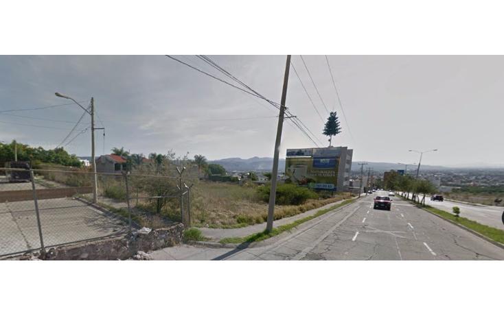 Foto de terreno comercial en renta en  , lomas del campestre, león, guanajuato, 1333505 No. 03
