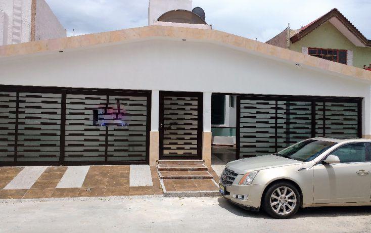 Foto de casa en venta en, lomas del campestre, león, guanajuato, 1720582 no 01
