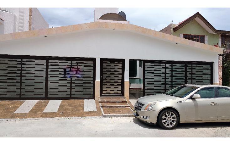 Foto de casa en venta en  , lomas del campestre, león, guanajuato, 1720582 No. 01