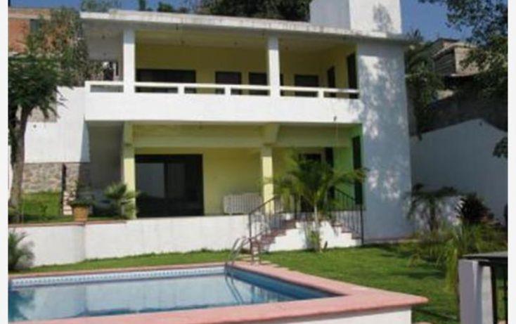 Foto de casa en venta en , lomas del carril, temixco, morelos, 1998426 no 01