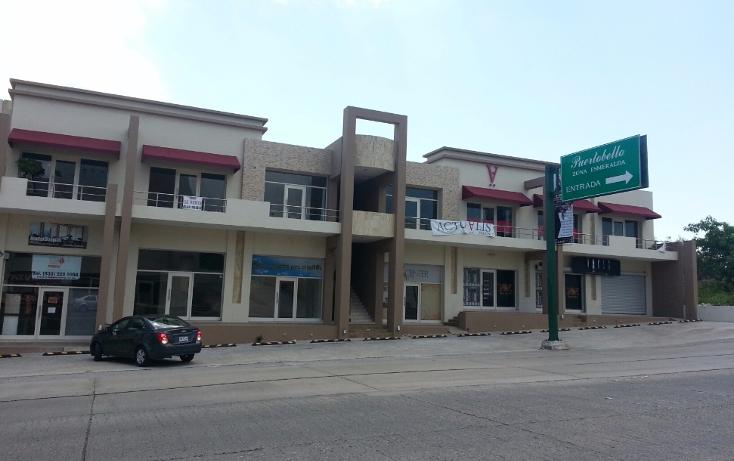 Foto de edificio en venta en  , lomas del chairel, tampico, tamaulipas, 1043039 No. 01