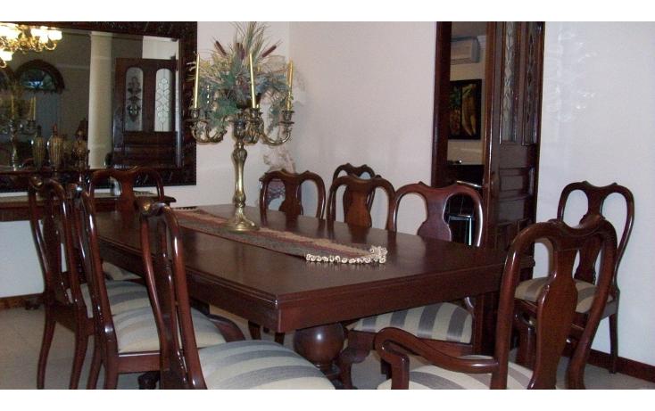 Foto de casa en renta en  , lomas del chairel, tampico, tamaulipas, 1045925 No. 01