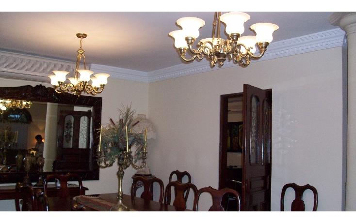 Foto de casa en renta en  , lomas del chairel, tampico, tamaulipas, 1045925 No. 02