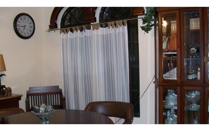 Foto de casa en renta en  , lomas del chairel, tampico, tamaulipas, 1045925 No. 06