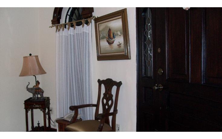 Foto de casa en renta en  , lomas del chairel, tampico, tamaulipas, 1045925 No. 07
