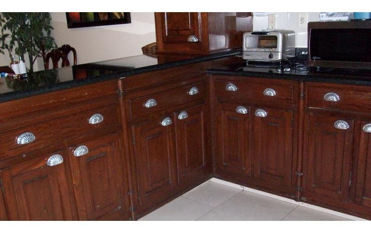 Foto de casa en renta en  , lomas del chairel, tampico, tamaulipas, 1045925 No. 09