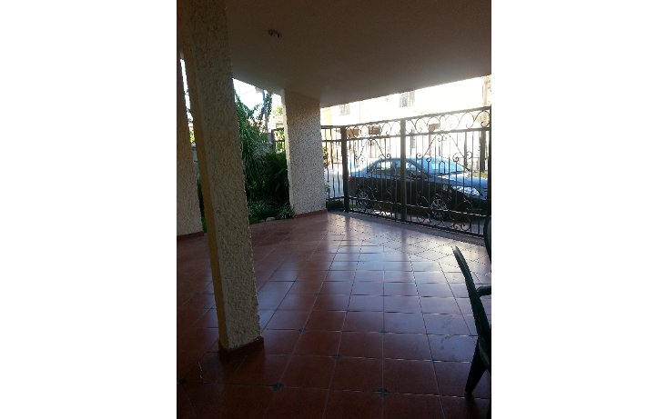 Foto de casa en venta en  , lomas del chairel, tampico, tamaulipas, 1054091 No. 01