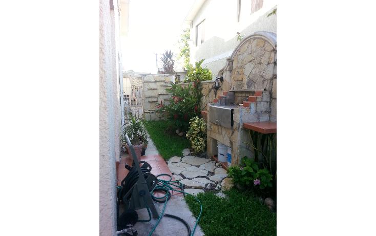 Foto de casa en venta en  , lomas del chairel, tampico, tamaulipas, 1054091 No. 02
