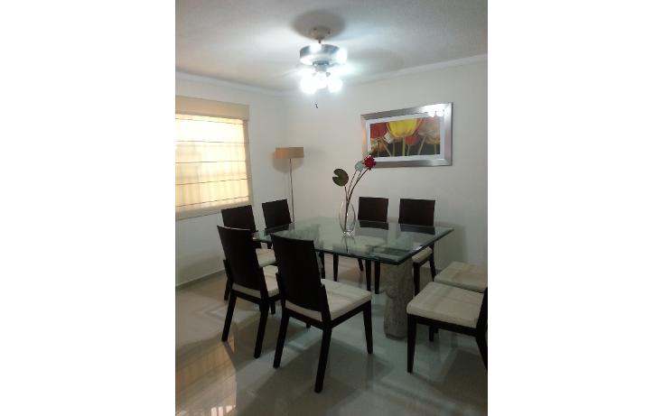 Foto de casa en venta en  , lomas del chairel, tampico, tamaulipas, 1054091 No. 03