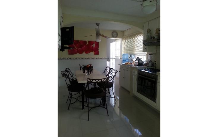 Foto de casa en venta en  , lomas del chairel, tampico, tamaulipas, 1054091 No. 04
