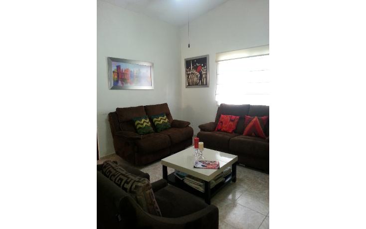 Foto de casa en venta en  , lomas del chairel, tampico, tamaulipas, 1054091 No. 06