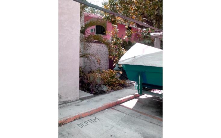 Foto de casa en venta en  , lomas del chairel, tampico, tamaulipas, 1135297 No. 02
