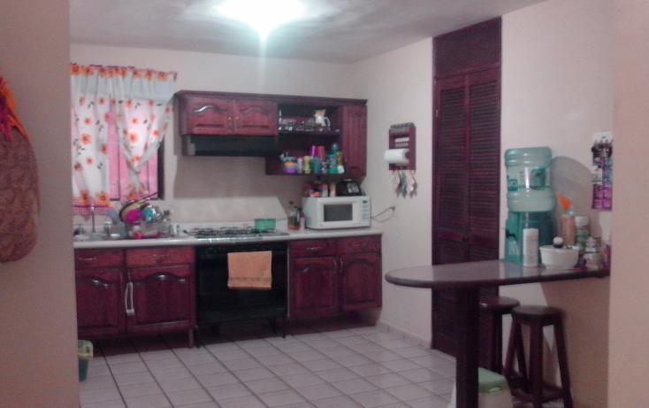 Foto de casa en venta en  , lomas del chairel, tampico, tamaulipas, 1135297 No. 04