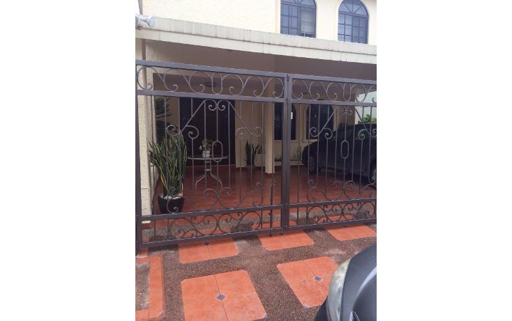 Foto de casa en venta en  , lomas del chairel, tampico, tamaulipas, 1178735 No. 01