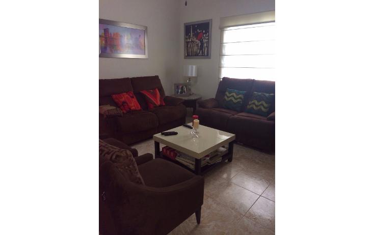 Foto de casa en venta en  , lomas del chairel, tampico, tamaulipas, 1178735 No. 03