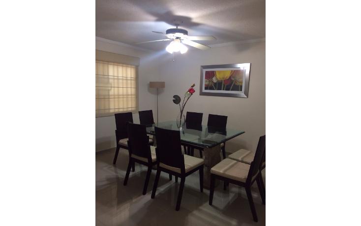 Foto de casa en venta en  , lomas del chairel, tampico, tamaulipas, 1178735 No. 05