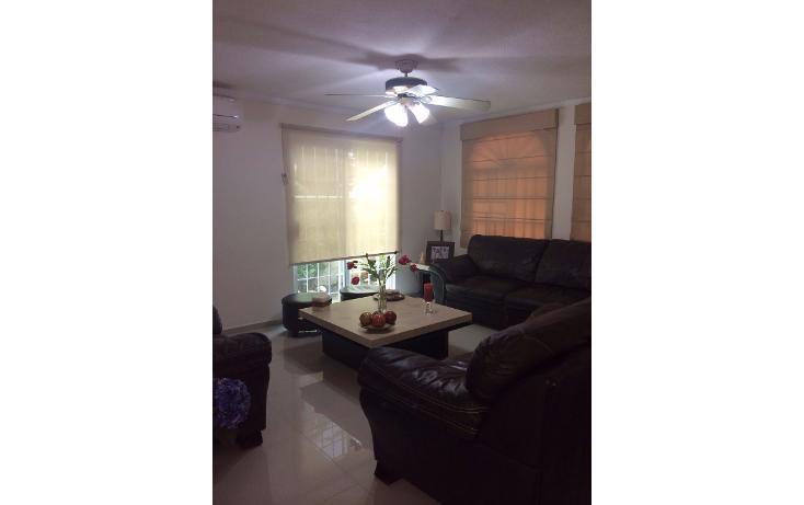 Foto de casa en venta en  , lomas del chairel, tampico, tamaulipas, 1178735 No. 06