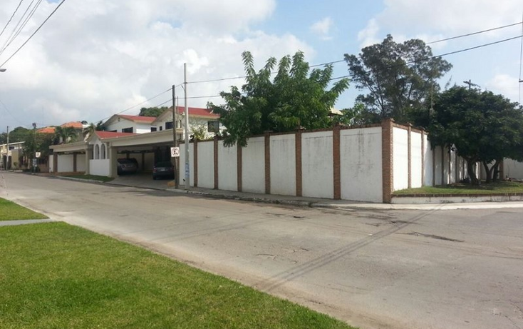Foto de local en renta en  , lomas del chairel, tampico, tamaulipas, 1190477 No. 01